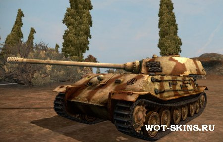 Skins for VK 4502 (P) Ausf. B /07/